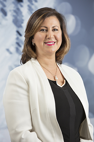 Venus Sopikiotis - Group Executive – Southern Region